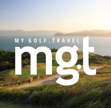 My Golf.Travel